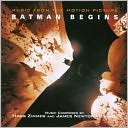 Batman Begins [Original Motion Picture Soundtrack] by James Newton Howard: CD Cover