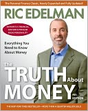 The Truth about Money by Ric Edelman: NOOK Book Cover