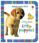 download Baby's Very First Little Book of Little Puppies book