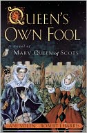Queen's Own Fool by Jane Yolen: NOOKbook Cover