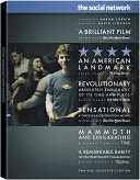 The Social Network with Jesse Eisenberg