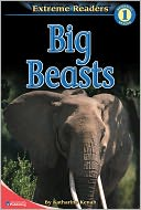 Big Beasts, Level 1 by Katharine Kenah: Book Cover