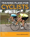 Training Plans for Cyclists by Gale Bernhardt: Book Cover