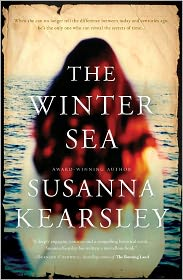 Winter Sea by Susanna Kearsley: NOOK Book Cover