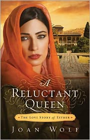 A Reluctant Queen by Joan Wolf: Book Cover