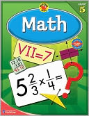 download Brighter Child Math, Grade 5 book