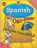 download Brighter Child Spanish, Grade 1 book