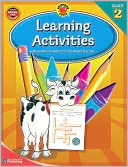 download Brighter Child Learning Activities, Grade 2 book