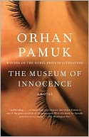 The Museum of Innocence by Orhan Pamuk: NOOK Book Cover
