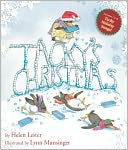 Tacky's Christmas by Helen Lester: NOOK Book Cover