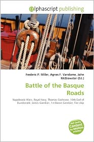 Battle Of The Basque Roads The Attack | RM.