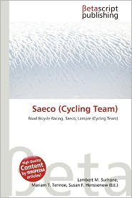 Saeco Cycling Team | RM.