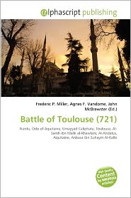 Battle Of Toulouse 721 | RM.