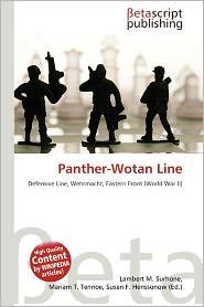 Panther Wotan Line | RM.
