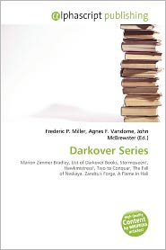 Darkover Series Darkover Chronology | RM.