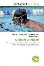 BARNES & NOBLE | Graham Windeatt by Frederic P. Miller | Paperback