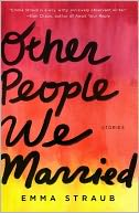 Other People We Married by Emma Straub: Book Cover