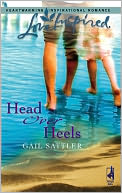 Head Over Heels by Gail Sattler: NOOK Book Cover