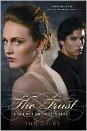 The Trust by Tom Dolby: NOOKbook Cover