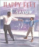 Happy Feet by Richard Michelson: NOOK Book Cover
