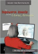 The Tapeworm Emails and the Gloria Airmails by Mary McReynolds: Book Cover