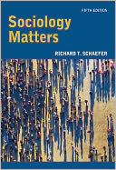 download Sociology Matters book