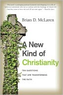 A New Kind of Christianity by Brian D. McLaren: Book Cover