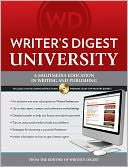 Writer's Digest University by Writer's Digest Editors: Book Cover