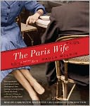 The Paris Wife by Paula McLain: Audio Book Cover