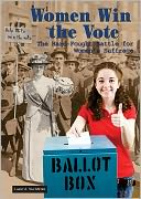 download Women Win the Vote : The Hard-Fought Battle for Women's Suffrage book
