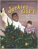 Jackie's Gift by Sharon Robinson: Book Cover