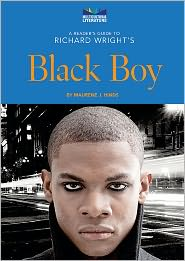 hunger as a theme in black boy by richard wright essay This detailed literature summary also contains topics for discussion on black boy by richard wright  hunger is a constant factor in their lives as richard's.