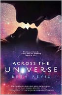 Across the Universe (Across the Universe Series #1) by Beth Revis: Book Cover