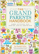 The Grandparents Handbook by Elizabeth Laban: NOOK Book Cover