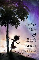 Inside Out and Back Again by Thanhha Lai: NOOK Book Cover