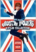 Austin Powers 3 Film Collection