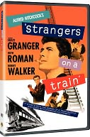 Strangers on a Train with Farley Granger