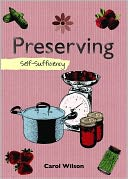 download Preserving : Self-Sufficiency book
