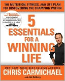 download 5 Essentials for a Winning Life : The Nutrition, Fitness, and Life Plan for Discovering the Champion Within book