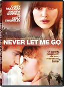 Never Let Me Go with Keira Knightley