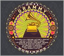 2011 Grammy Nominees: CD Cover