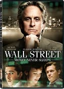 Wall Street: Money Never Sleeps with Michael Douglas