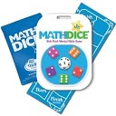 Math Dice Jr. by ThinkFun: Product Image