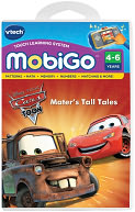 MobiGo Software - Cars by Vtech: Product Image