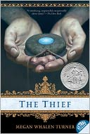 The Thief (The Queen's Thief Series #1) by Megan Whalen Turner: Book Cover