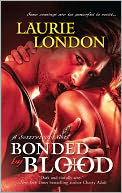 Bonded by Blood (Sweetblood Series #1) by Laurie London: NOOK Book Cover