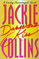 download Dangerous Kiss (Lucky Santangelo Series) book