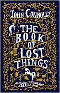 The Book of Lost Things by John Connolly: NOOK Book Cover