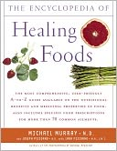 The Encyclopedia of Healing Foods by Michael T. Murray: NOOK Book Cover