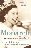 download Monarch : The Life and Reign of Elizabeth II book